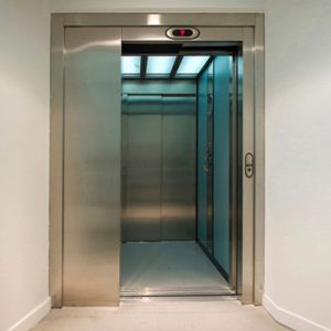 ایمنی در آسانسور