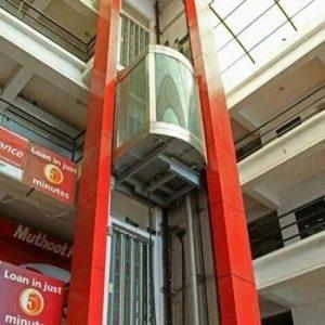 آسانسورهای مغناطیسی