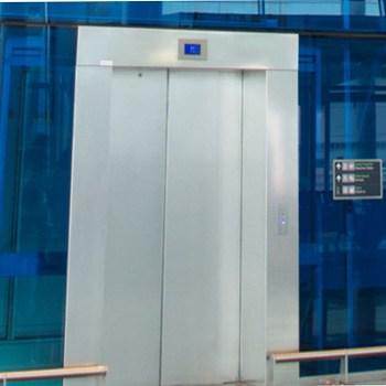 آسانسور کارگاهی