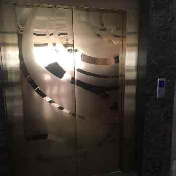 آسانسور پادرا برج سولماز