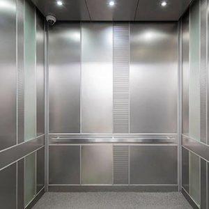 آسانسور برانکارد بر