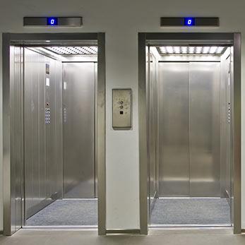 ساخت آسانسور