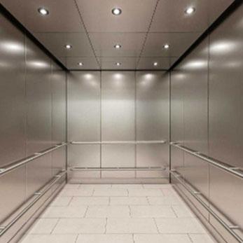 آسانسورهای مدرن و پیشرفته