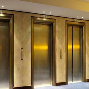 آسانسورهای تجاری