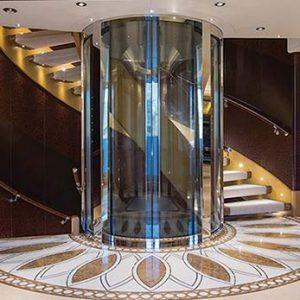 آییننامه آسانسور