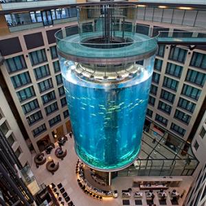 آسانسور تجاری