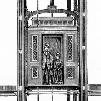 آسانسور حمل مسافر