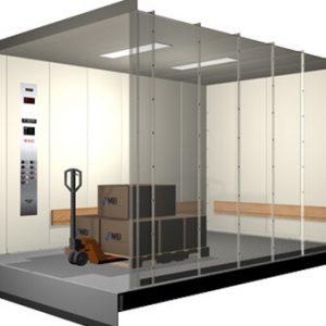آسانسور باربری