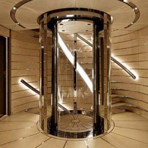 نصب آسانسور مسکونی