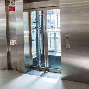 آسانسور کششی