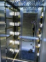 ظرفیت آسانسور چقدر است