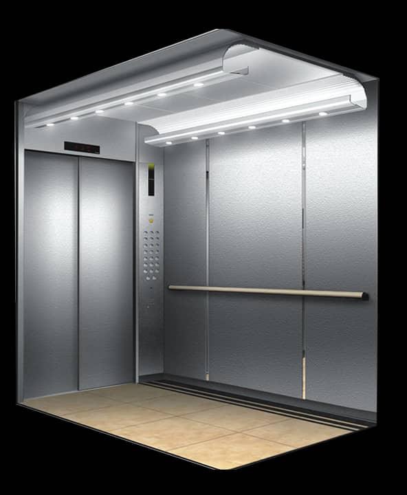 تعمیر کار آسانسور