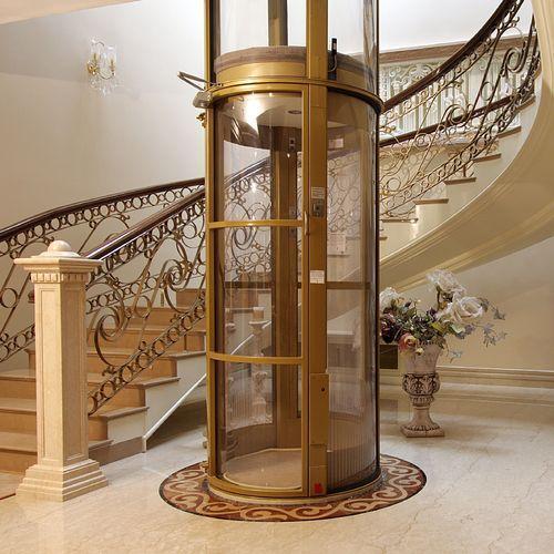 آسانسور پنوماتیک چیست؟