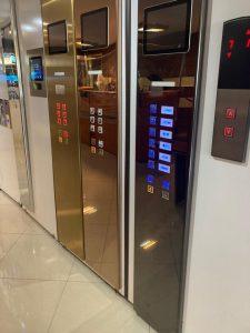 شاسی آسانسور