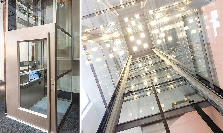 آسانسور مغناطیسی چیست؟