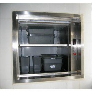 آسانسور آشپزخانه ای چیست؟