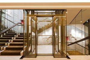 آسانسور پانوراما